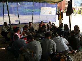World Social Forum - Workshop