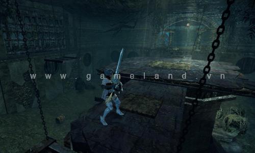 Vindictus: Đại chiến cá sấu khổng lồ Thor 6