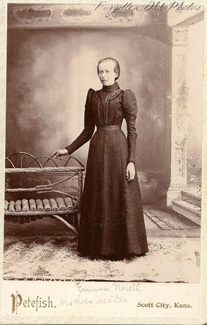 Emma Norell Dorset Antiques