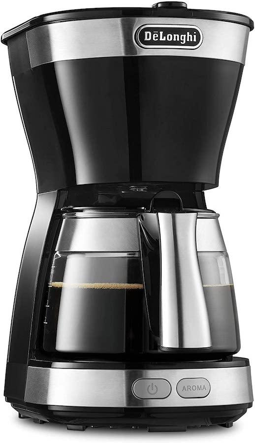 デロンギ(DeLonghi) ドリップコーヒーメーカー
