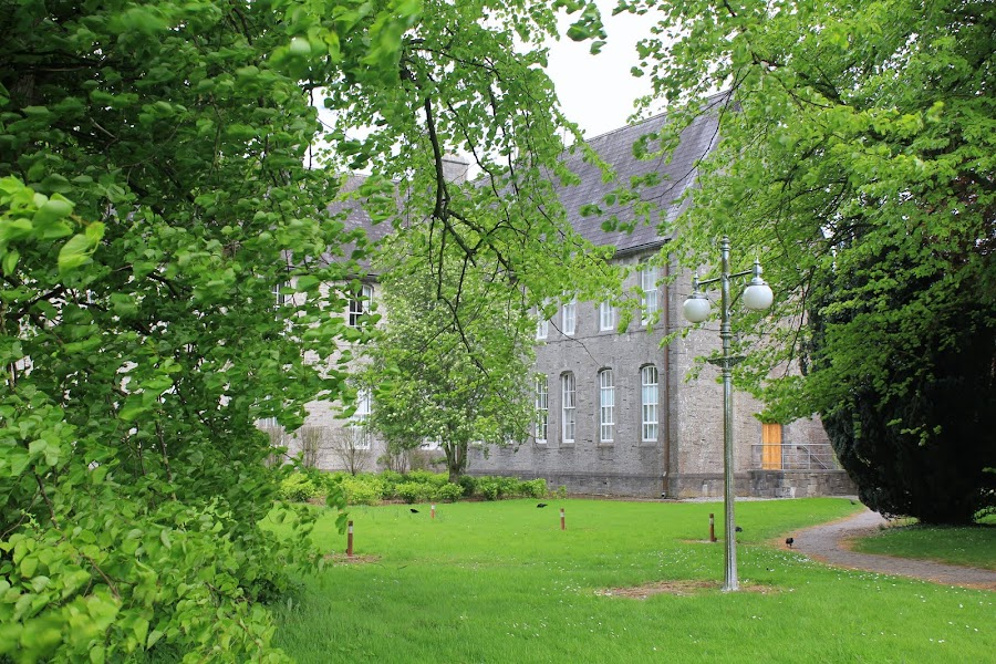 Maynooth center Ireland отзывы о колледже