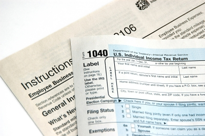 IRS Workshop for Small Business at Katy Library