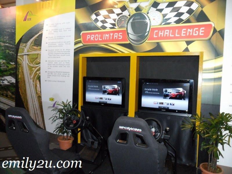 Prolintas Challenge