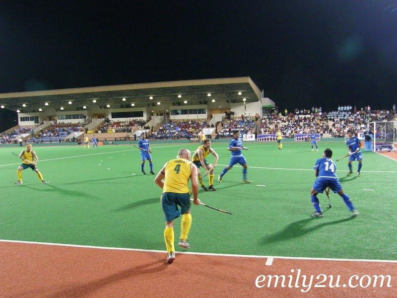 hockey Ipoh Perak Malaysia