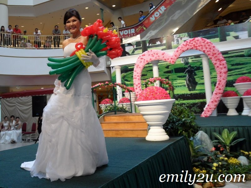 Selina Sim Soon Heng