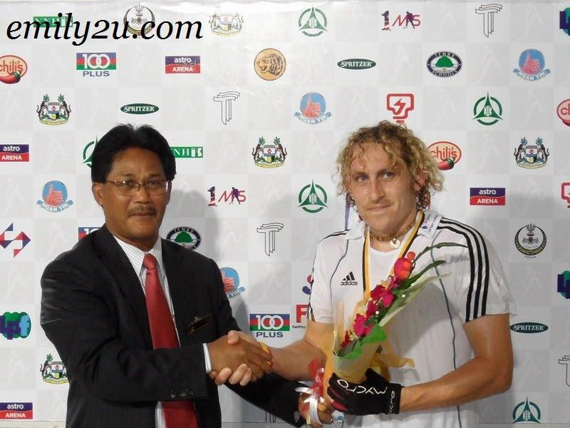 Sultan Azlan Shah Cup 2011