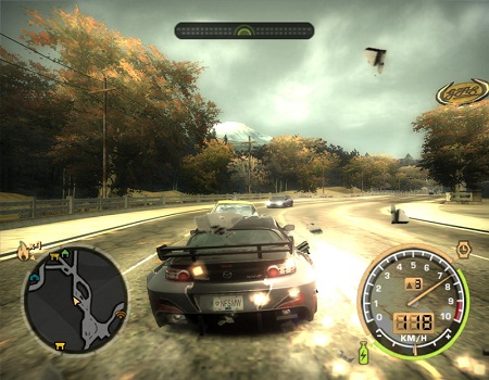 wanted59 Need For Speed Most Wanted (PC)