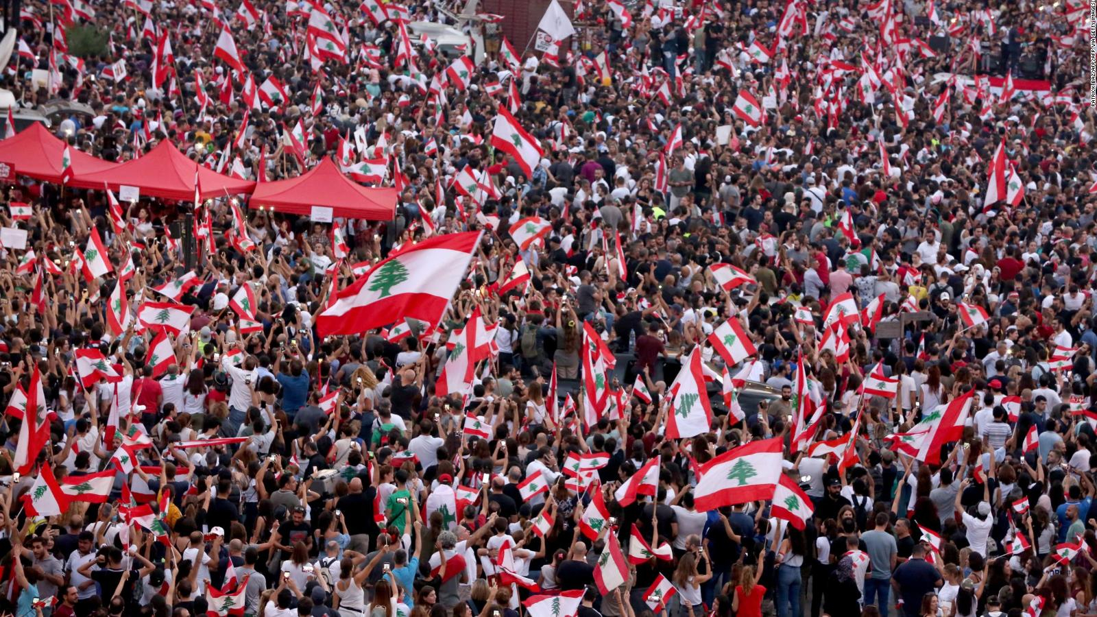 Protestas-Líbano-Whatsapp-llamadas-telefónicas-internet-Beirut-