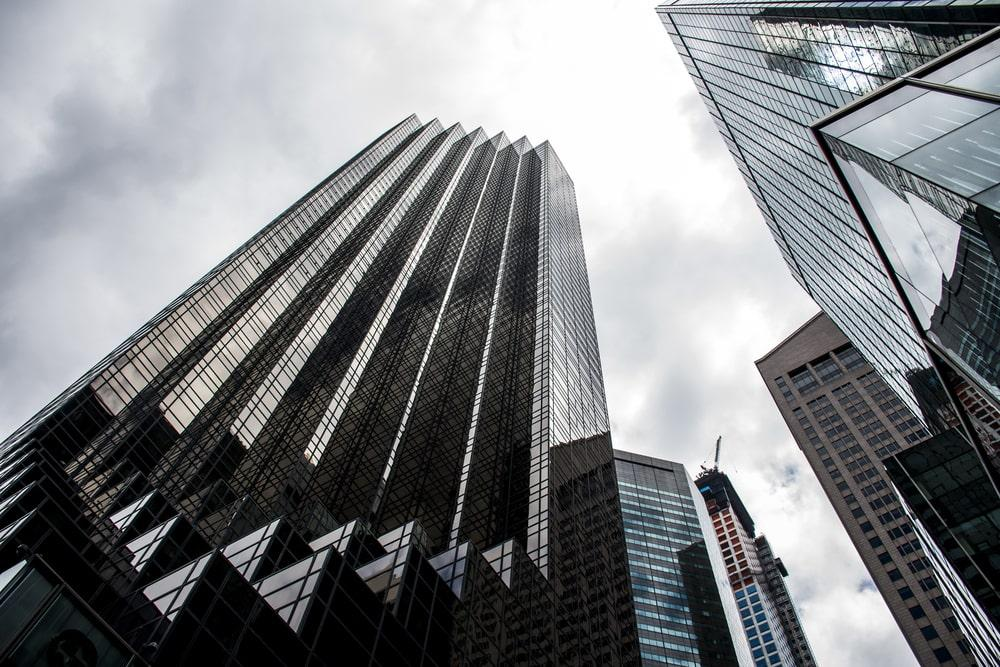 The luxury real estate development firm Bayrock Group is one of the operators behind the prominent Trump SoHo building.