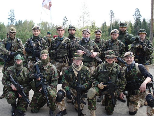 Как мы на Таджикистан ходили. (Latvian Airsoft Season Opening 2011 06-08.05.2011) DSC06541