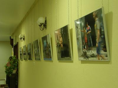 Exposición de Fotografía de Paco Naranjo