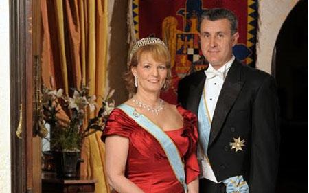 Principele Radu: Un lider intr-o monarhie invita omul la incredere, mandrie, demnitate si iubire
