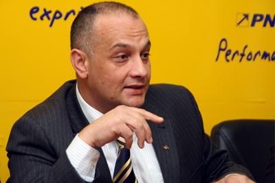Ştefan Alexandru Băişanu, posibil viitor candidat pentru preşedinţia Consiliului Judeţean Suceava