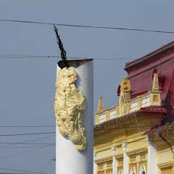 Paşte în Bucovina - Kitschul monumental: invenţii pascale bucovinene
