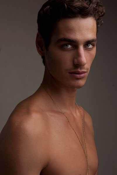 Matthew Coatsworth by Tarrice Love, 2011