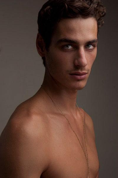Matthew Coatsworth by Tarrice Love, 2011