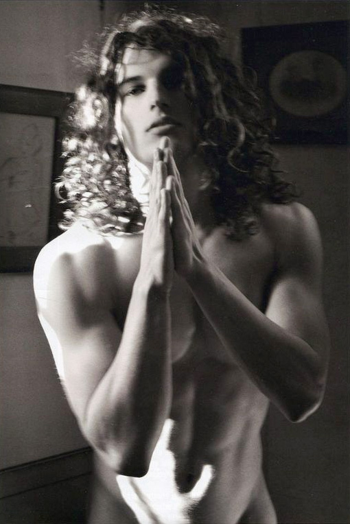 Travis Cannata @ Sight by Mariano Vivanco for Hercules #10, 2011
