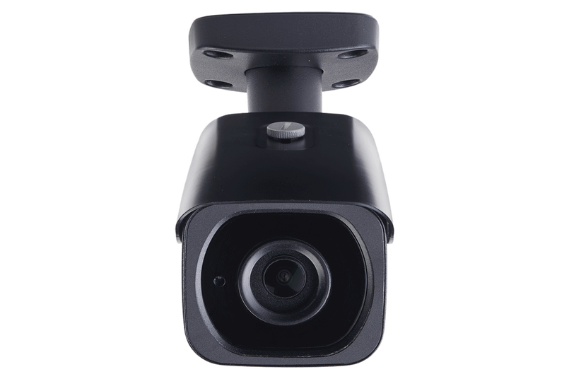 4K nocturnal security camera