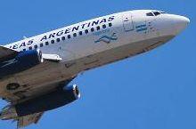aerolíneas bien calificada