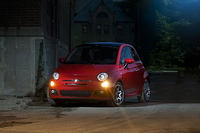 aed1487b6 2012 Fiat 500 Features and Equipment Quick Reference List
