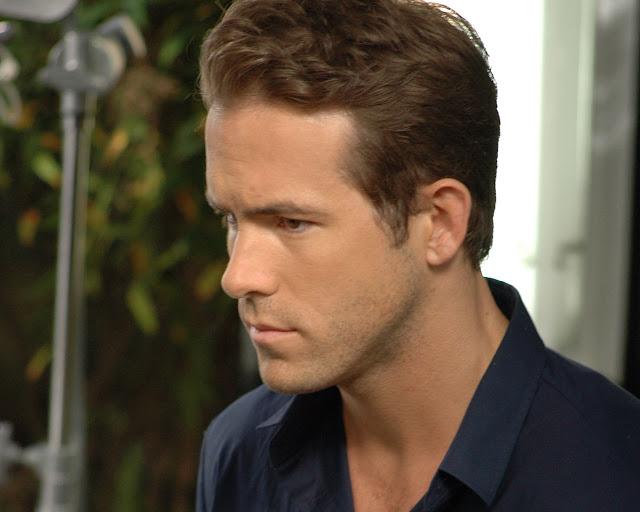 ryan reynolds hairstyle : Ryan Reynolds #45169