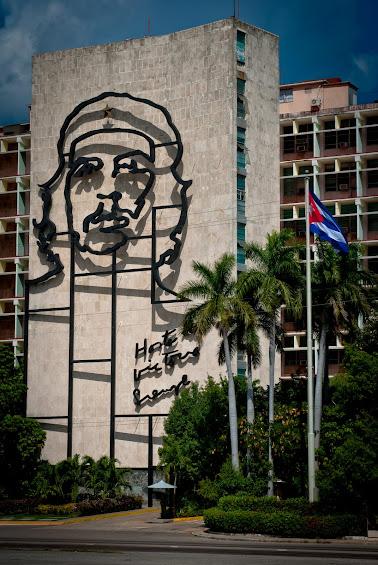 Kuba cz.VIII -- Fidel Castro, Che Guevara i rewolucja 1959 roku..
