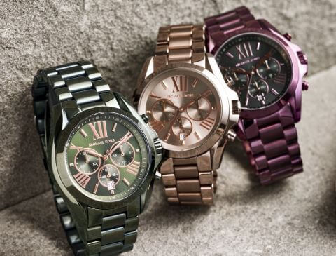 Hướng dẫn cách phân biệt đồng hồ Michael Kors chất lượng