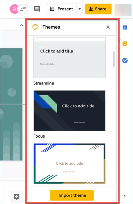 google-slides-temas