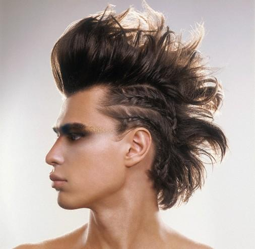 Cool Haircuts pictures