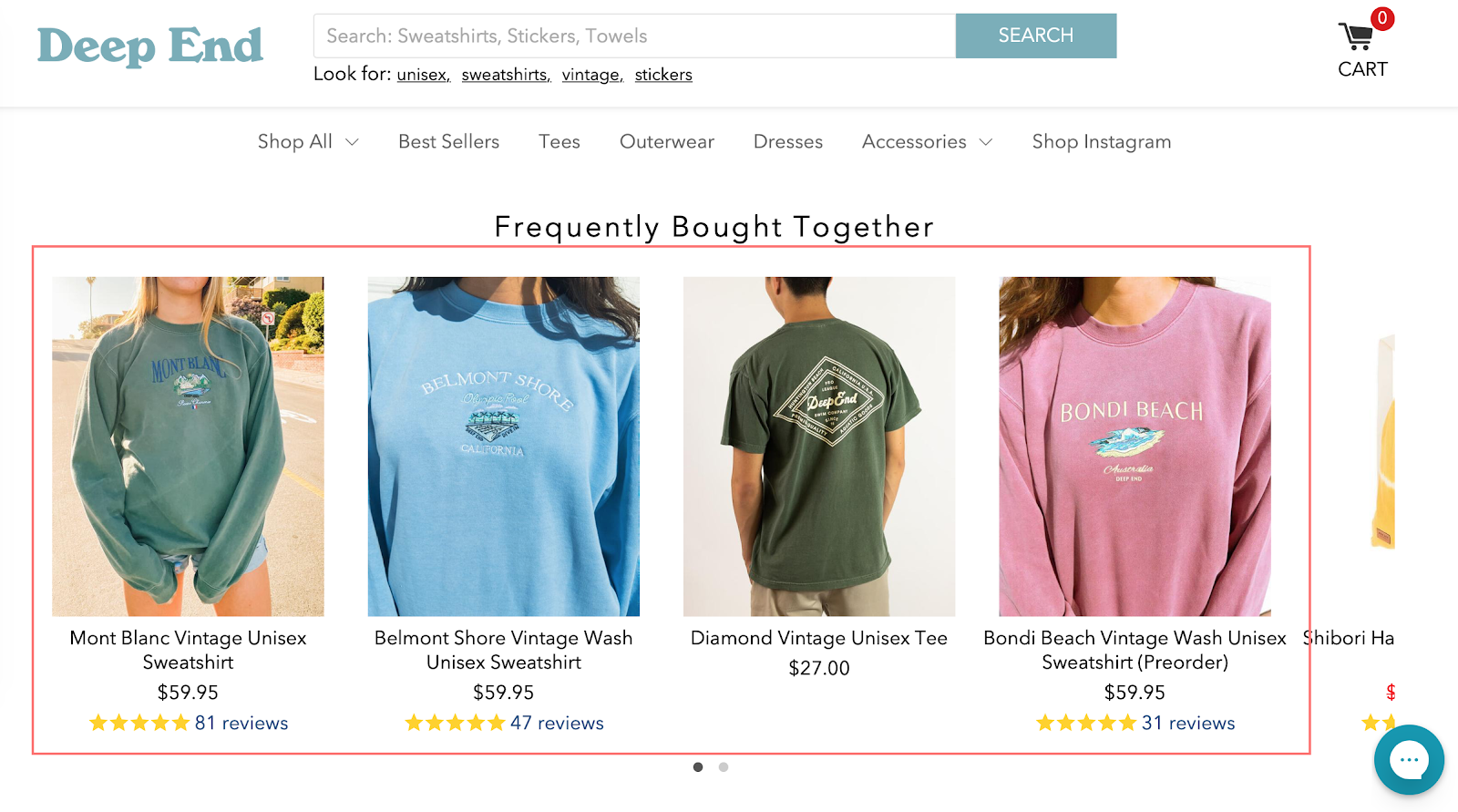 3 Cross-Selling Strategies to Increase eCommerce AOV (average order value)