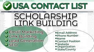 What is Scholarship Link Building?