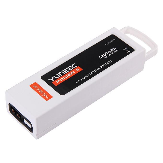 Yuneec q500 battery