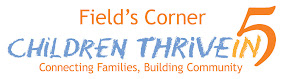 Fields Corner Childrens Thrive