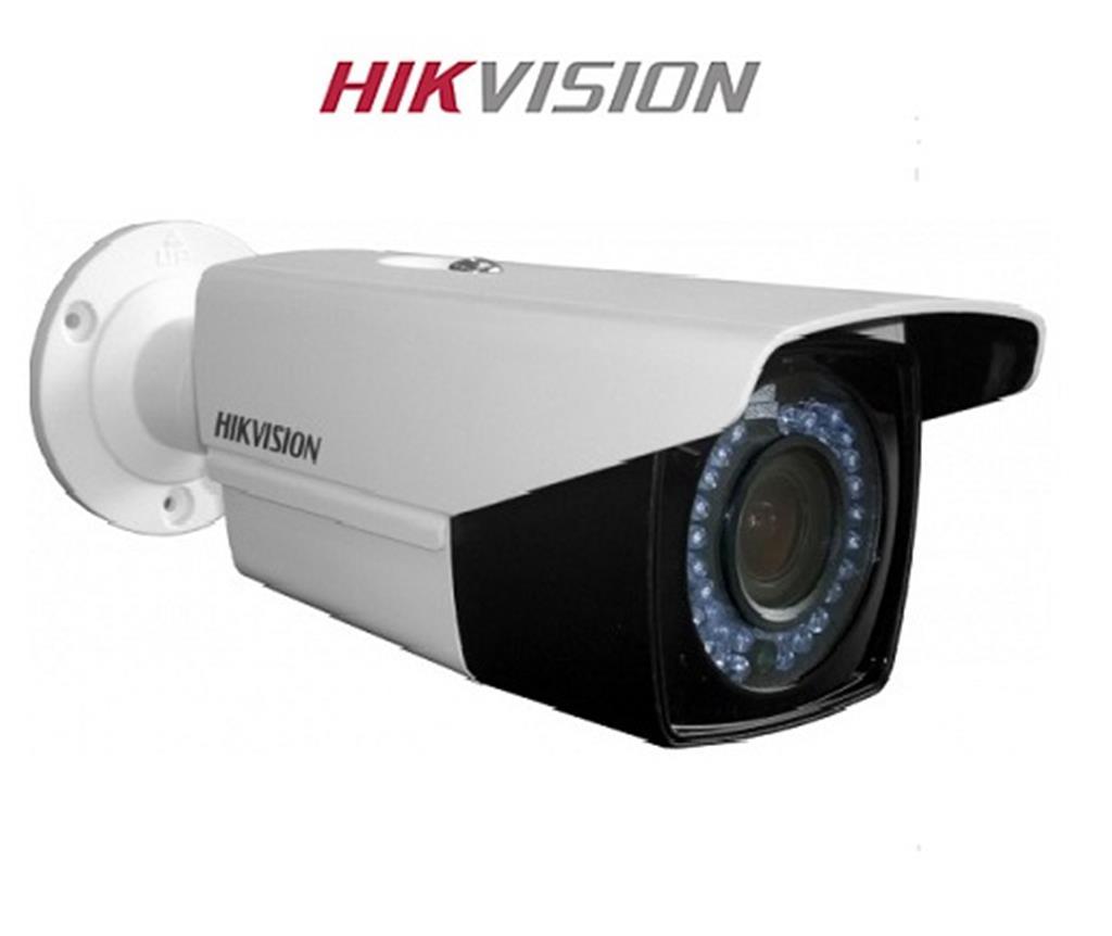 (Hikvision - Top 10 thương hiệu camera hàng đầu thế giới)
