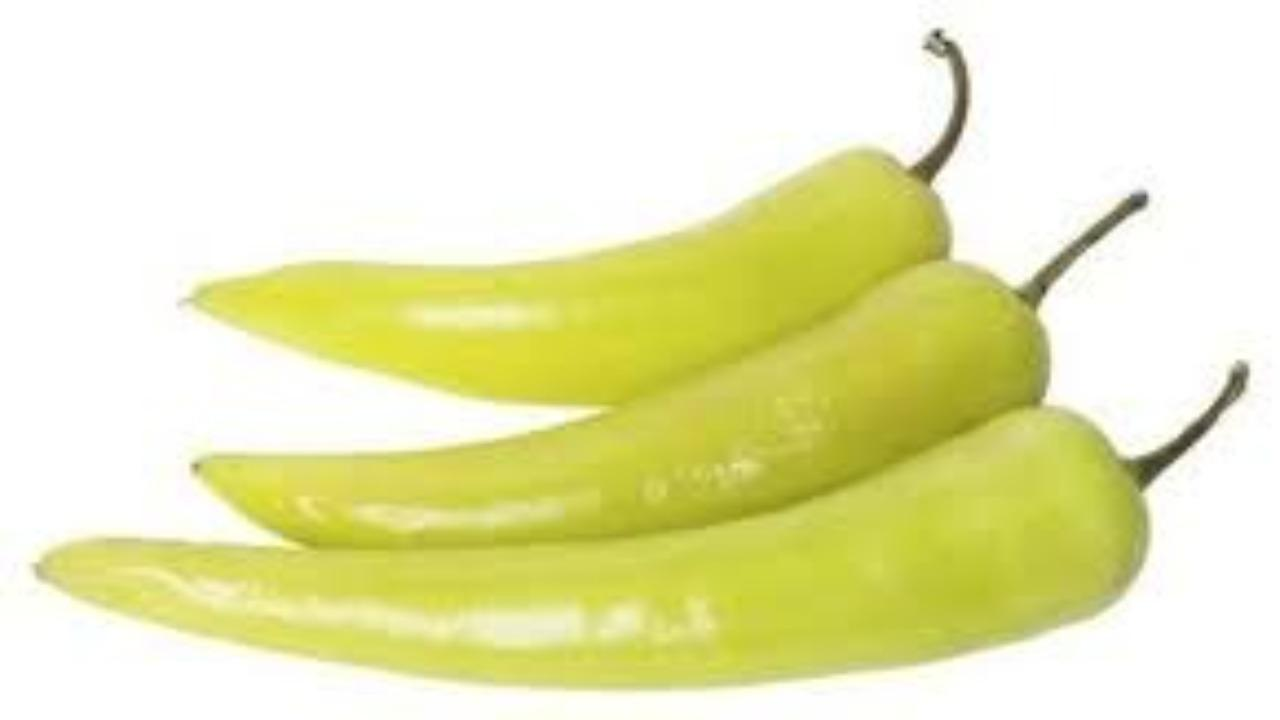 THE MOST EFFECTIVE METHOD TO HARVEST BANANA PEPPERS