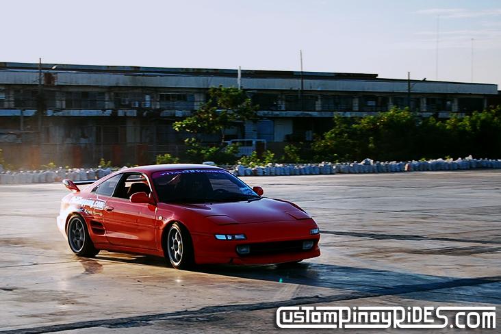 Toyota MR2 Drift Ian King Custom Pinoy Rides pic3