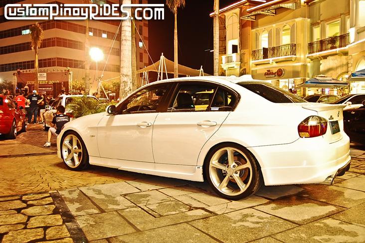 BMW E90 AC Schnitzer Custom Pinoy Rides pic4