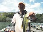 第7位の宮岡 章仁選手。同じく今期から初参戦のルーキーです! 2011-04-28T04:57:02.000Z