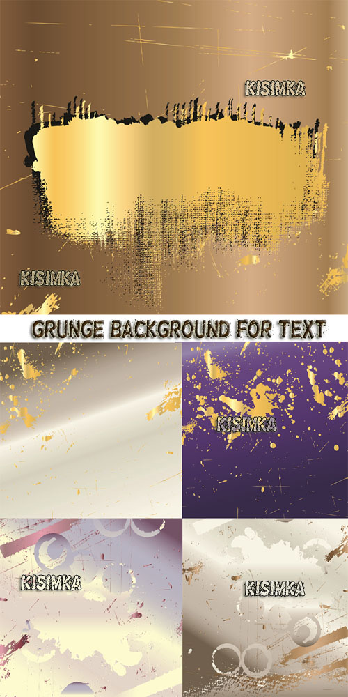 Stock: Grunge background for text