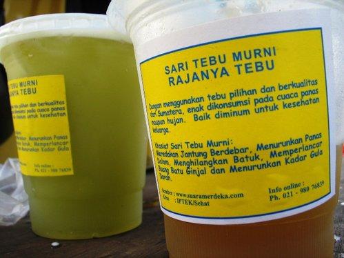 Mengungkap Mitos seputar minuman sari tebu: Benarkah Minuman Sari Tebu Menyehatkan?