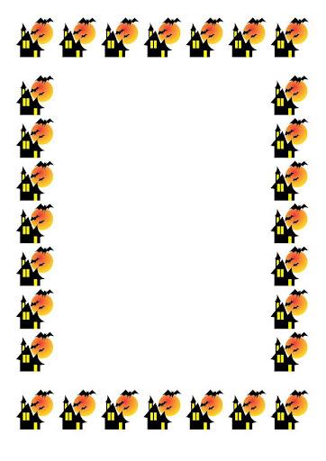 Pin vivendo arte bordas decorativas coloridas 3 on pinterest for Bordas para mural