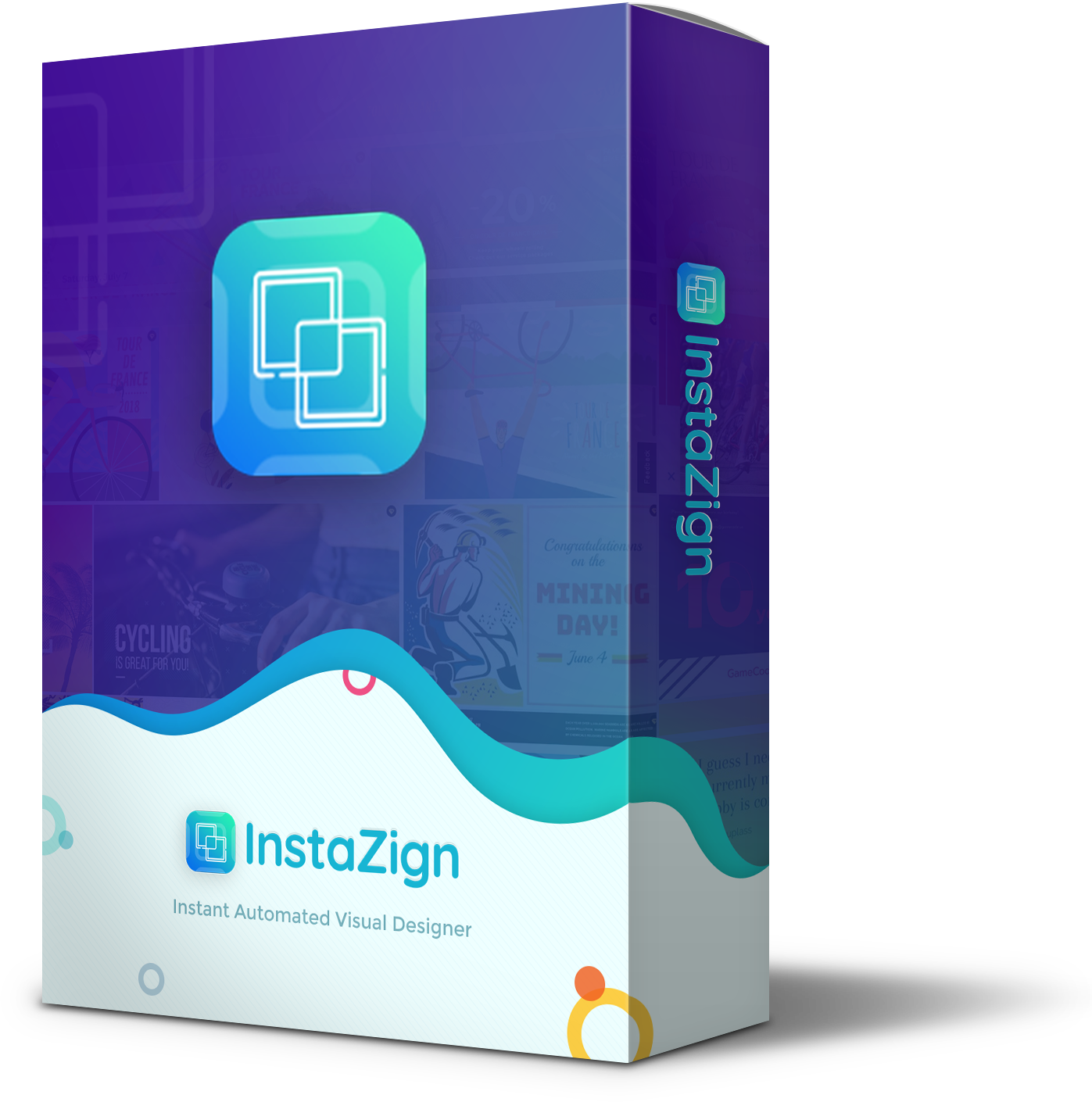 Instazign Review: *Read Here Before Buying this Product* 3