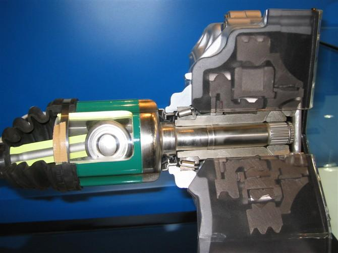 Cv Joint Blog All About Constant Velocity Joint And Axle