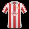 Camisetas hechas por ordenador Atleticochica