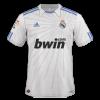 Camisetas hechas por ordenador Madridchica