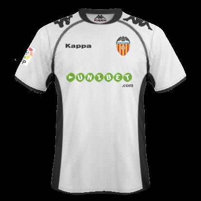 Camisetas hechas por ordenador Valencia