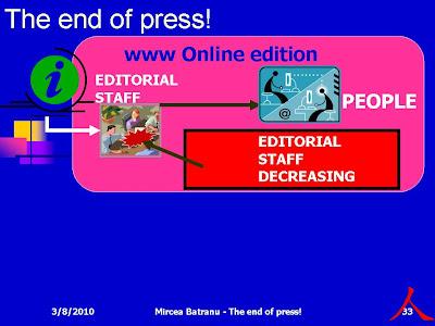 presa editie online