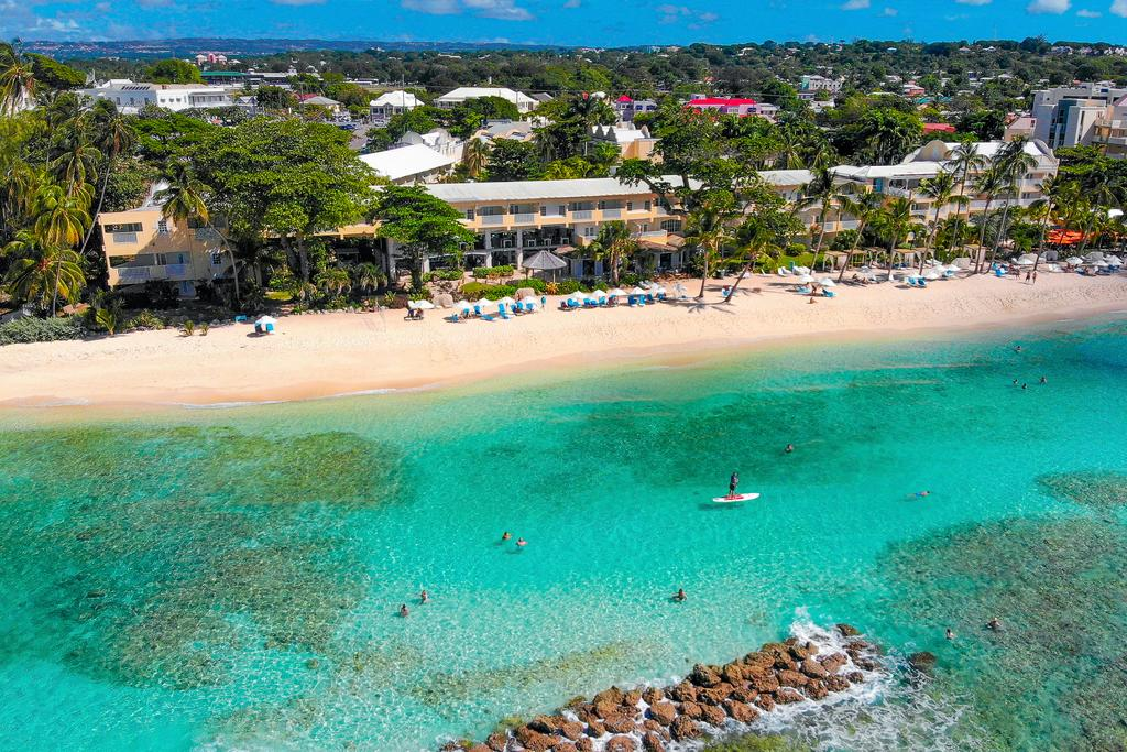Grenada - best places to travel during covid-19