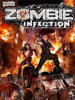 Zombie%20Infection OLD REVIEW - Zombie Infecion (J2ME)