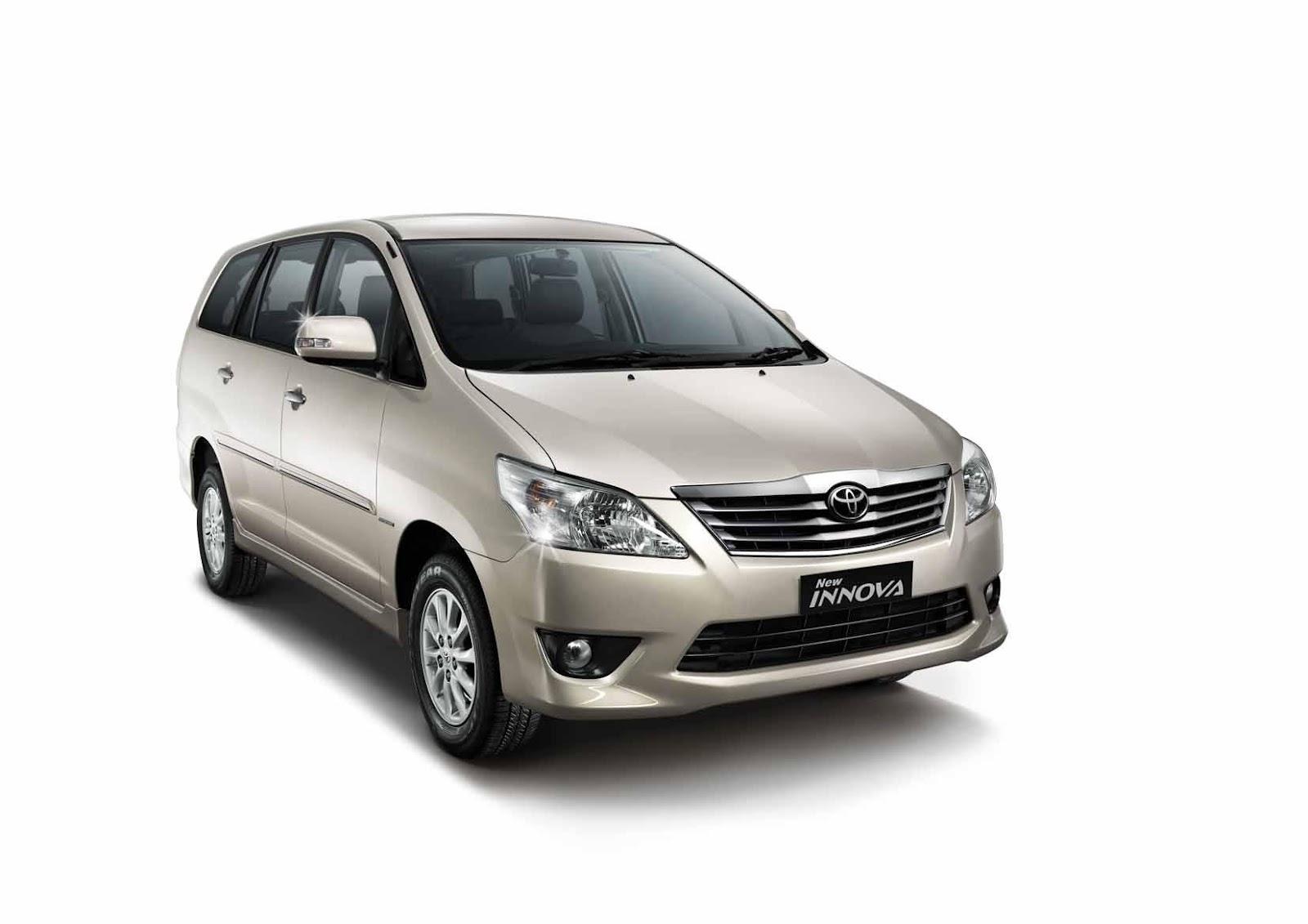 Đơn vị thuê xe Toyota Innovadài hạntạiCô Tô Vân Đồn uy tín